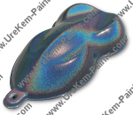 Ultra Flair Spectraflair Prismatic Pearl Effect Midcoat - Gallon